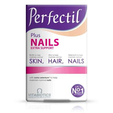 Perfectil Plus Nails 60 Tablets