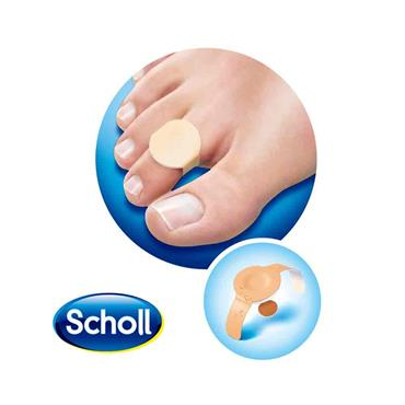 Scholl Corn Removal Plasters Waterproof