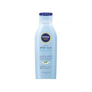 Nivea Sun Moisturing After Sun Lotion 200ml