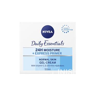 Nivea Daily Essentials Express Hydration Primer Normal Skin 50ml
