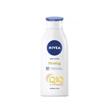 Nivea Q10 Light Body Firming Lotion 250ml