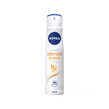 Nivea Ultimate Protect Anti-Perspirant 250ml