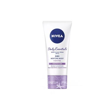 Nivea Daily Essentials Sensitive Day Cream 50ml