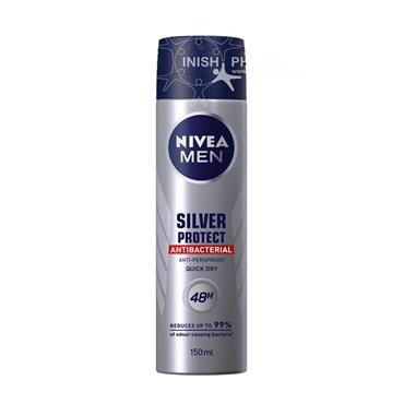 Nivea Men Silver Protect AP 150ml