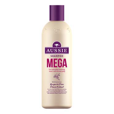 Aussie Mega Shampoo 300ml