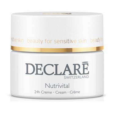 Declare Nutrivital 24hr Cream 50g