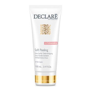 Declare Extra Gentle Exfoliant Soft Peeling Cleanse 100ml