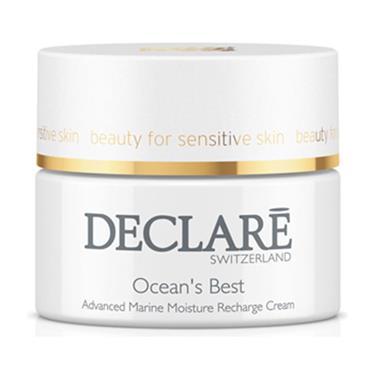 Declare Ocean's Best Recharge Cream 50g