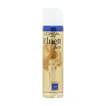 L'Oreal Elnett Hairspray Supreme Hold Hairspray 75ml