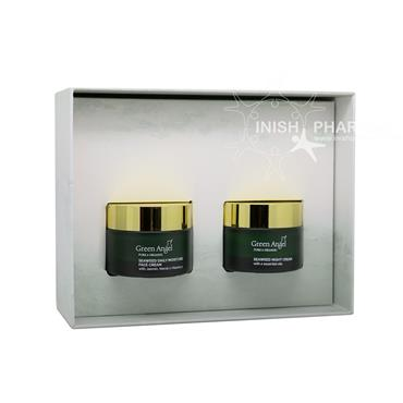 Green Angel Vital Moisture 2 Piece Gift Set