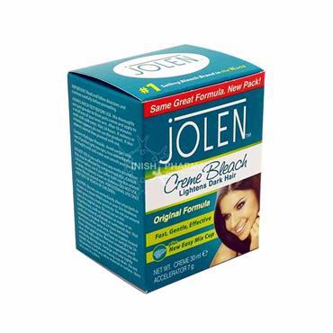 Jolen Creme Bleach Original Formula 30ml