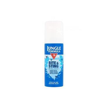 Jungle Formula Bite And Sting Relief Spray