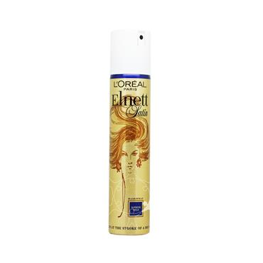 L'Oreal Elnett Satin Hairspray Supreme Hold 200ml