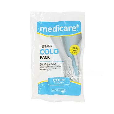 Medicare Sport Instant Cold Pack