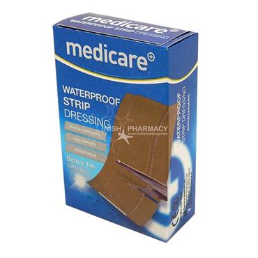 Medicare Waterproof Strip Dressing MD031