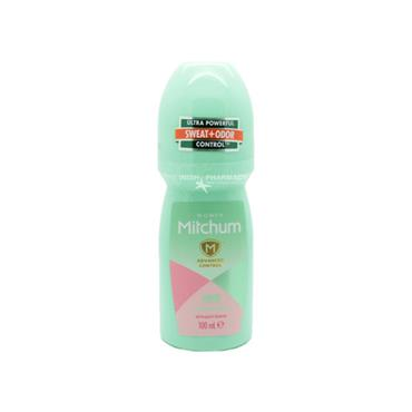 Mitchum Women Advanced Powder Fresh Roll On 100ml