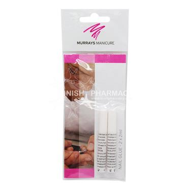 Murrays Manicure Nail Glue MM2903
