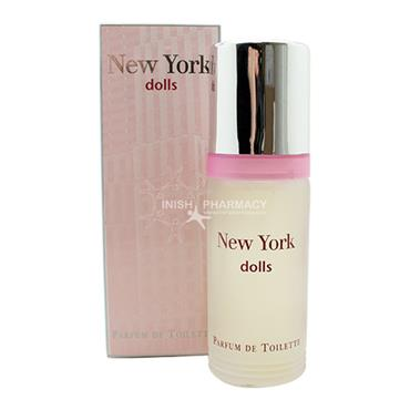 New York Dolls Parfum de Toilette 55ml