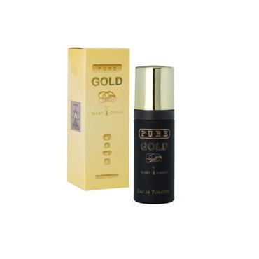 Pure Gold By Mary Chess Men EDT 50ml