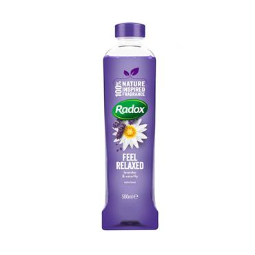 Radox Bath Feel Relaxed 500ml