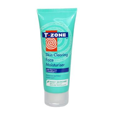 T-Zone Moisturiser Skin Clear 75ml