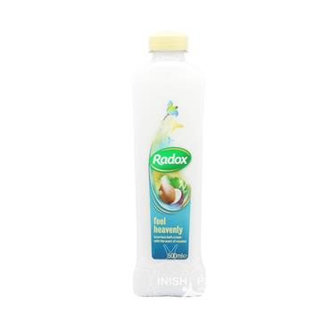 Radox Bath Feel Heavenly 500ml