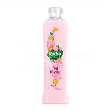 Radox Bath Feel Blissful 500ml