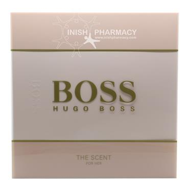 Hugo Boss The Scent For Women 2 Piece Gift Set