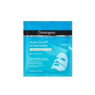 Neutrogena Hydro Boost 'The Super Hydrator' Hydrogel Recovery Mask 30ml