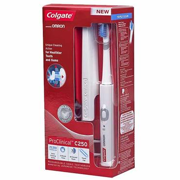 Colgate ProClinical C250 Electric Toothbrush