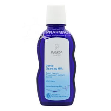 Weleda Gentle Cleansing Milk 100ml