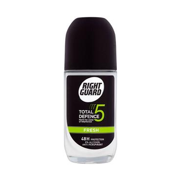 Right Guard Total Defence 5 Fresh Men 50ml
