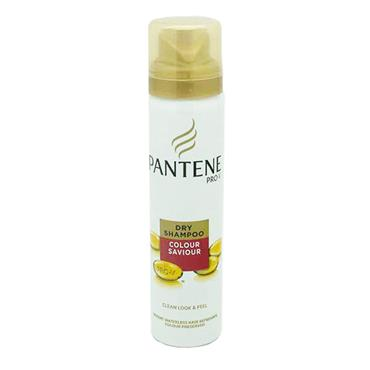 Pantene Pro-V Dry Shampoo Colour Saviour Travel 65ml