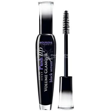 Bourjois Volume Glamour Push Up Serum Mascara 71 Black Serum