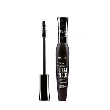 Bourjois Volume Glamour Mascara 61 Ultra Black