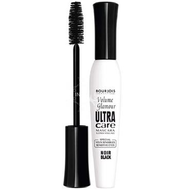 Bourjois Volume Glamour Ultra Care Mascara 11 Black