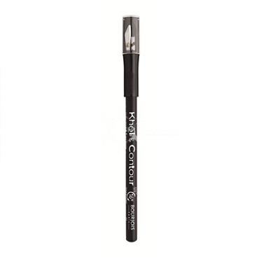 Bourjois Kohl & Contour Pencil with Sharpener 61 Black