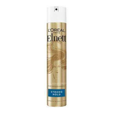 L'Oreal Elnett Strong Hold Hairspray 200ml