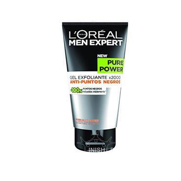 L'Oreal Men Expert Pure Power Scrub 150ml