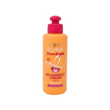 L'Oreal Elvive Dream Lengths No Haircut Cream 200ml