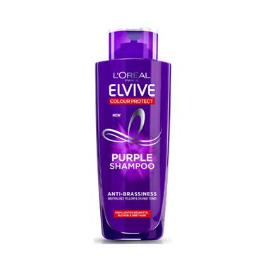 L'Oreal Elvive Colour Protect Purple Shampoo 200ml
