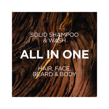 L'Oreal Men Expert Barber Club Shampoo & Wash Solid Soap
