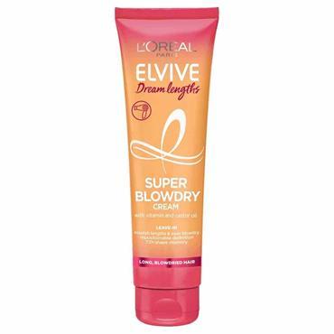 L'Oreal Elvive Dream Lengths Super Blowdry Cream 150ml