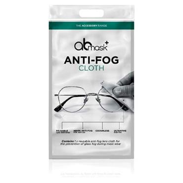 AB Mask Anti-Fog Cloth