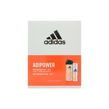 Adidas Adipower 2 Piece Giftset