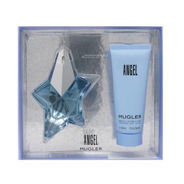 Thierry Mugler Angel 2 Piece Giftset