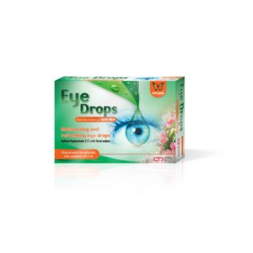 Anti-Hist Allergy Eye Drops 10 x 0.5ml