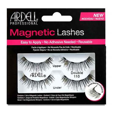 Ardell Magnetic Lashes 110 Double