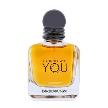 Emporio Stronger With You EDT 50ml