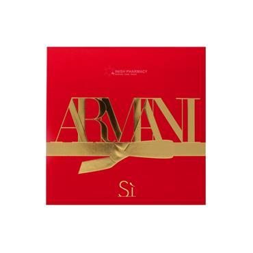 Armani Si 3 Piece Giftset